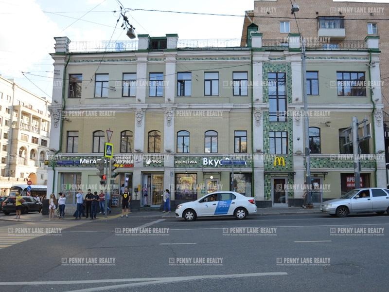 """продажа - """"ул. Верхняя Красносельская, 38/19с1"""" - на retail.realtor.ru"""