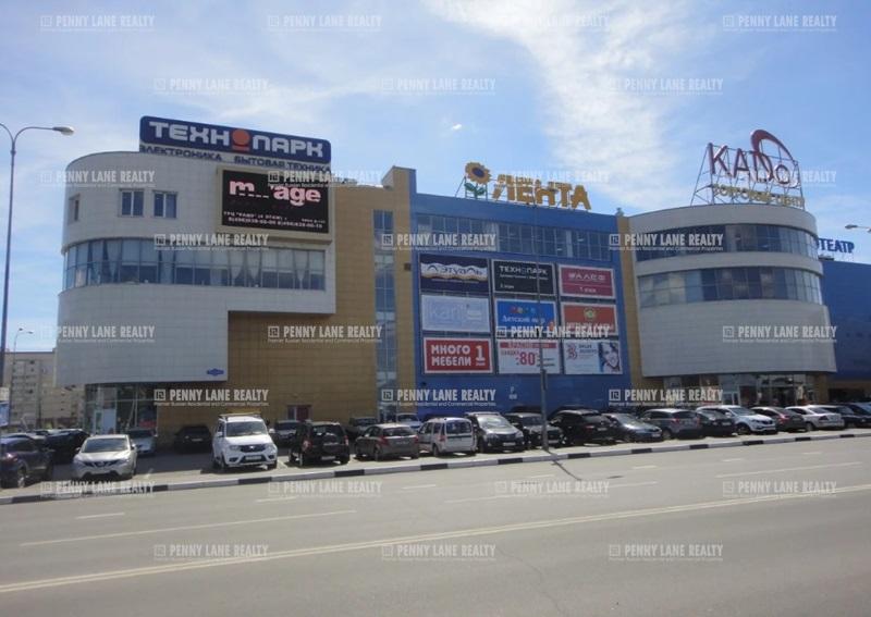 """продажа - """"ул. Пушкина, 125"""