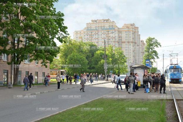 "аренда - ""пр-кт Ломоносовский, 23"