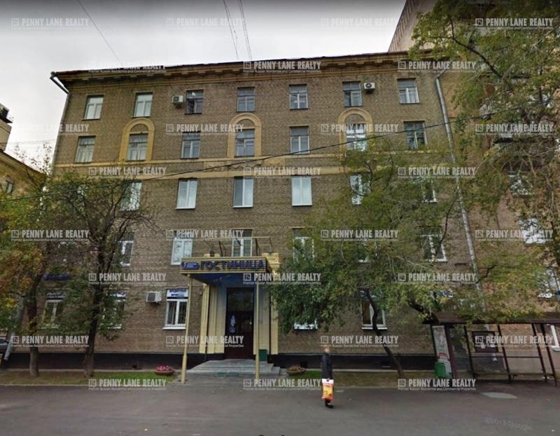 """продажа - """"ул. Ярославская ул.,, 15к1"""" - на retail.realtor.ru"""