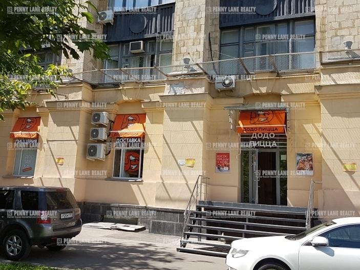 """продажа - """"ш. Волоколамское, 1с1"""" - на retail.realtor.ru"""