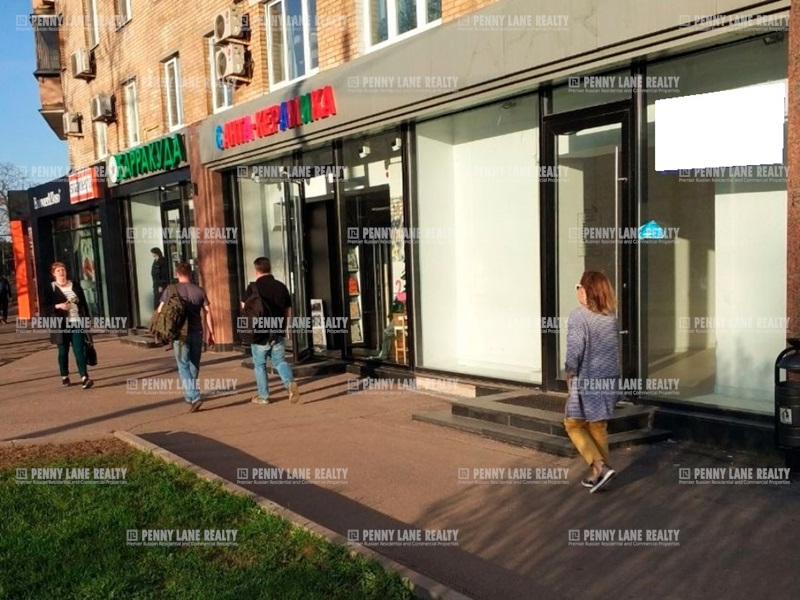 "аренда - ""пр-кт Комсомольский, 19"" - на retail.realtor.ru"