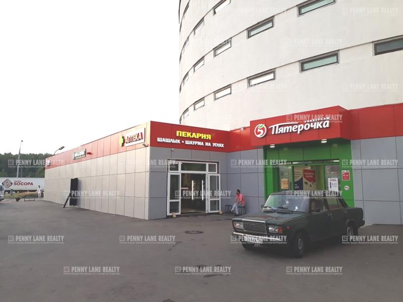 "аренда - ""ул. Поляны, 57"" - на retail.realtor.ru"