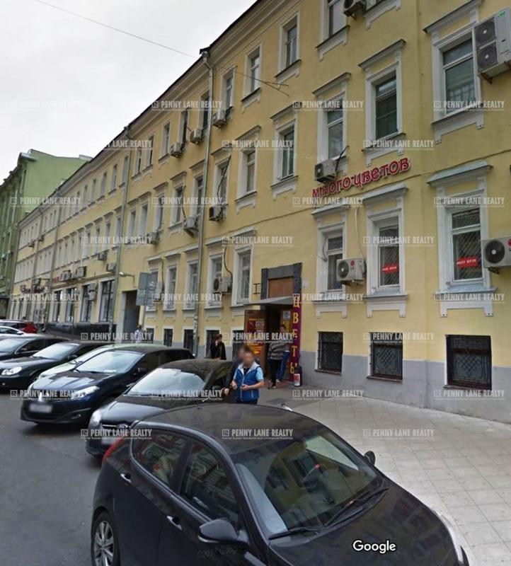 """продажа - """"ул. Мясницкий пр-д,, 2/1"""" - на retail.realtor.ru"""