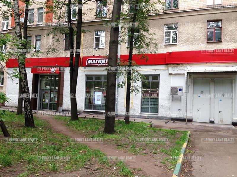 """продажа - """"ул. 7-я парковая, 28"""" - на retail.realtor.ru"""