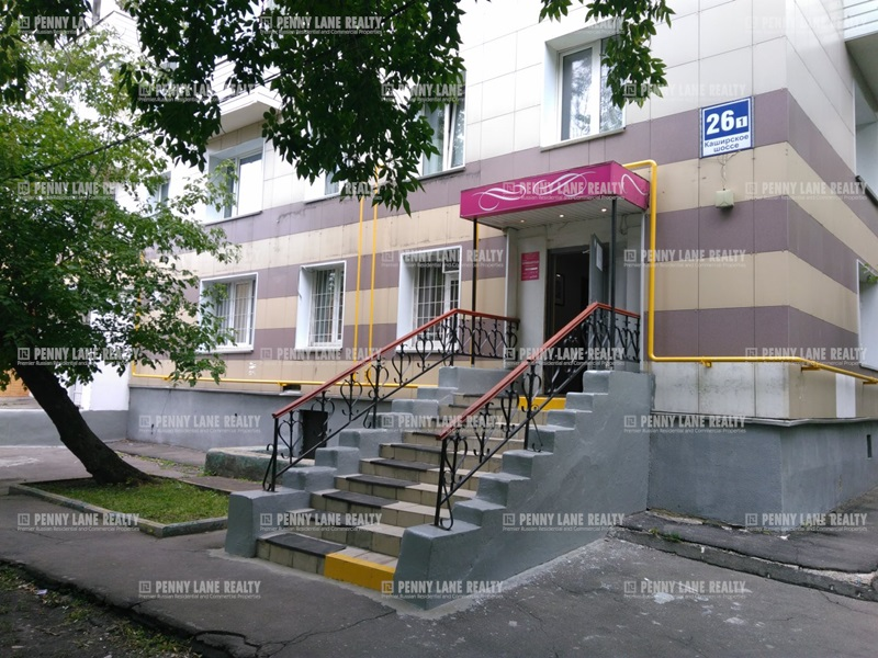 """продажа - """"ул. Каширское , 26к1"""" - на retail.realtor.ru"""