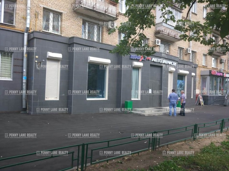 "аренда - ""ул. Куусинена, 4А К1"" - на retail.realtor.ru"