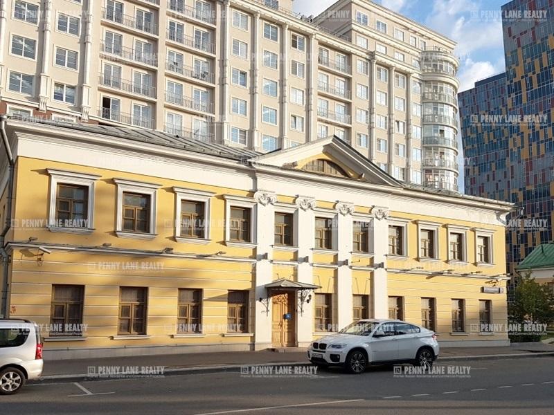 """аренда - """"пер. Люсиновский 3-й, 5"""" - на retail.realtor.ru"""