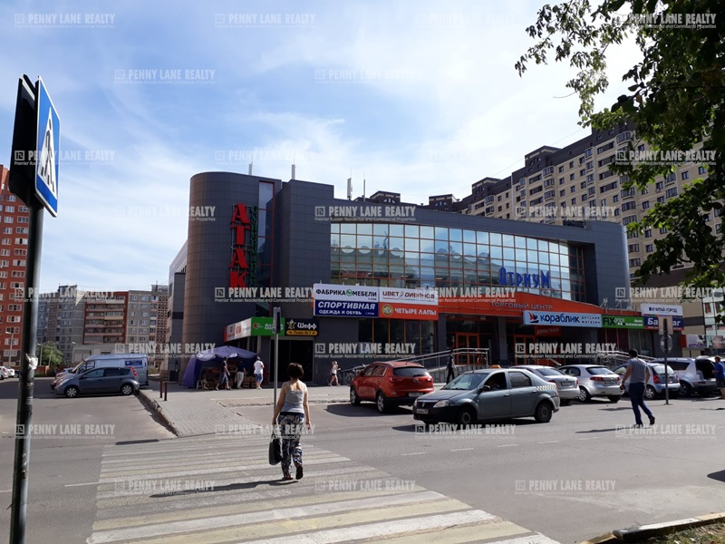 "продажа - ""ул. Кагана, 17"" - на retail.realtor.ru"