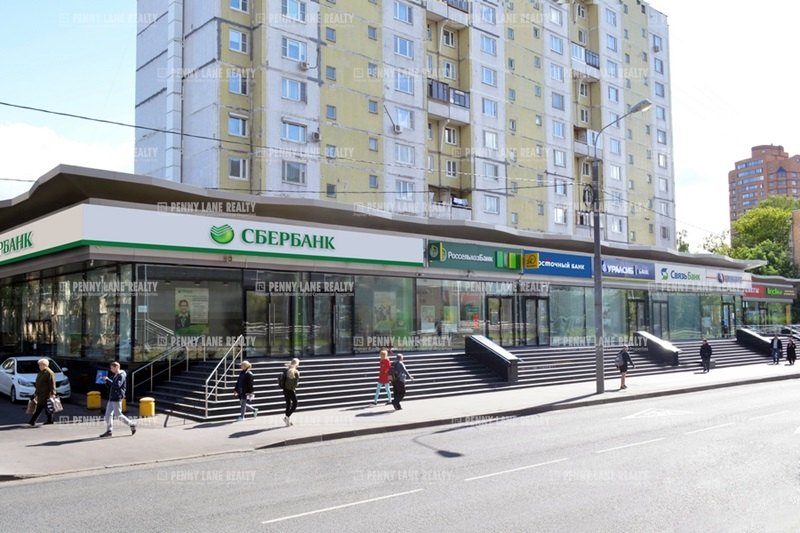 "продажа - ""б-р Химкинский, 21"" - на retail.realtor.ru"