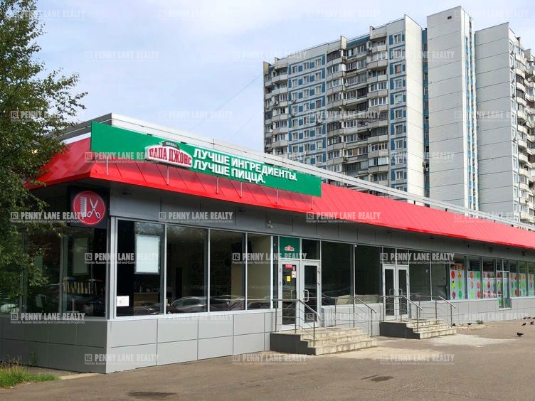 "продажа - ""ул. Профсоюзная, 140"" - на retail.realtor.ru"