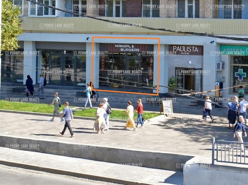 "продажа - ""пр-кт Ленинградский, 4/2"" - на retail.realtor.ru"