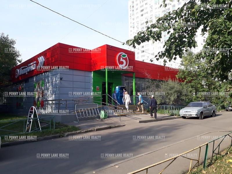 """продажа - """"ул. Волжский Бульвар 95-й, 7"""" - на retail.realtor.ru"""