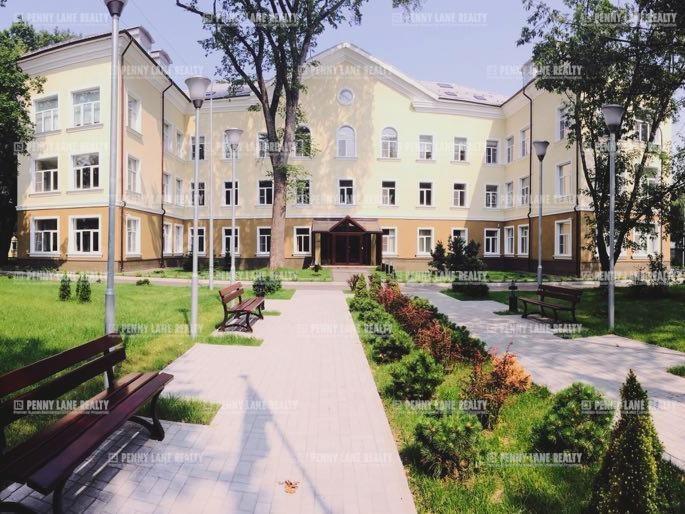 """продажа - """"ул. Марьиной Рощи 2-я, 2а"""