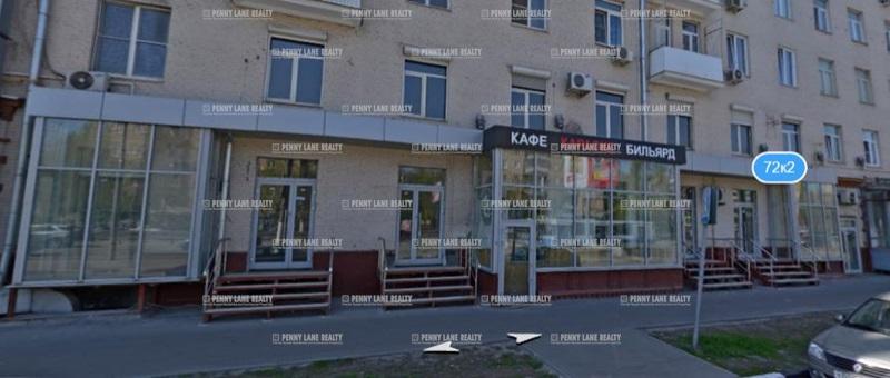 """аренда - """"ш. Варшавское, 72к2"""" - на retail.realtor.ru"""