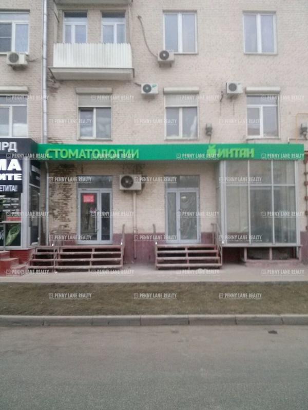 """продажа - """"ш. Варшавское, 72к2"""