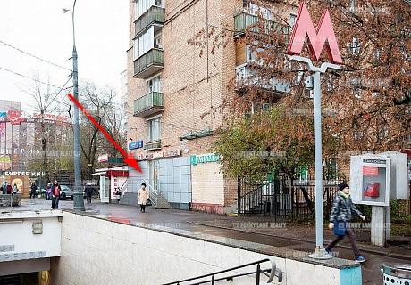 "продажа - ""пр-кт Зеленый, 60/35"