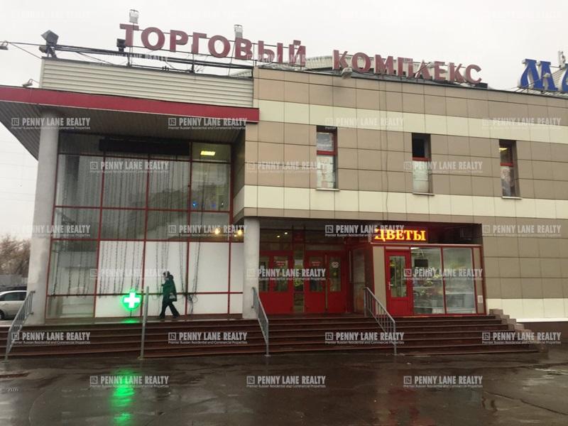"""продажа - """"ул. Перерва, 31б"""