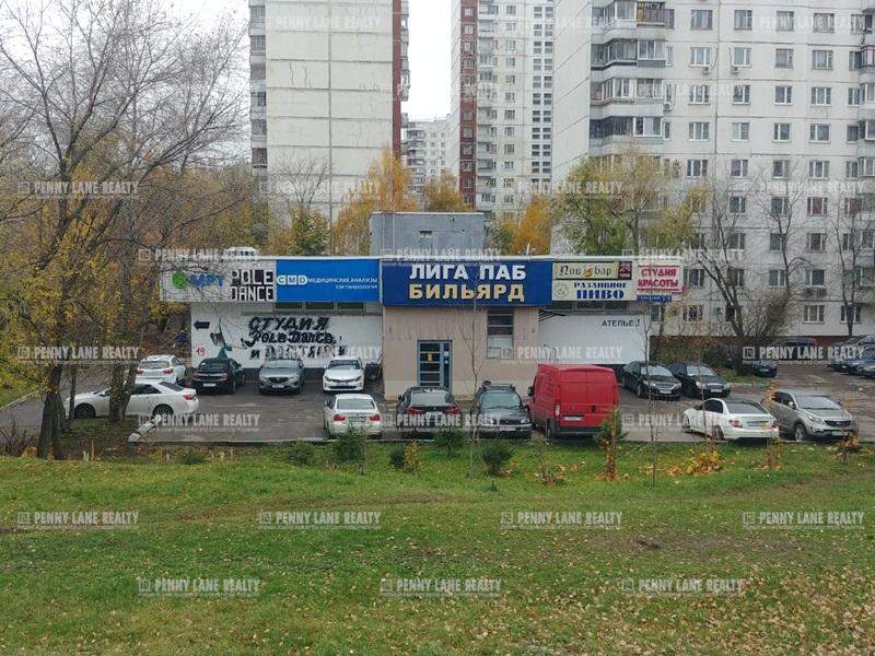 """продажа - """"ул. Мусы Джалиля, 4к6"""