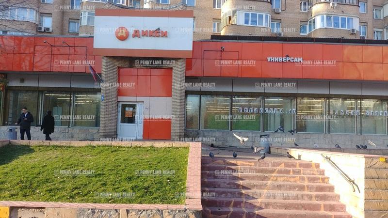 "аренда - ""ул. Грузинская Б., 39"" - на retail.realtor.ru"