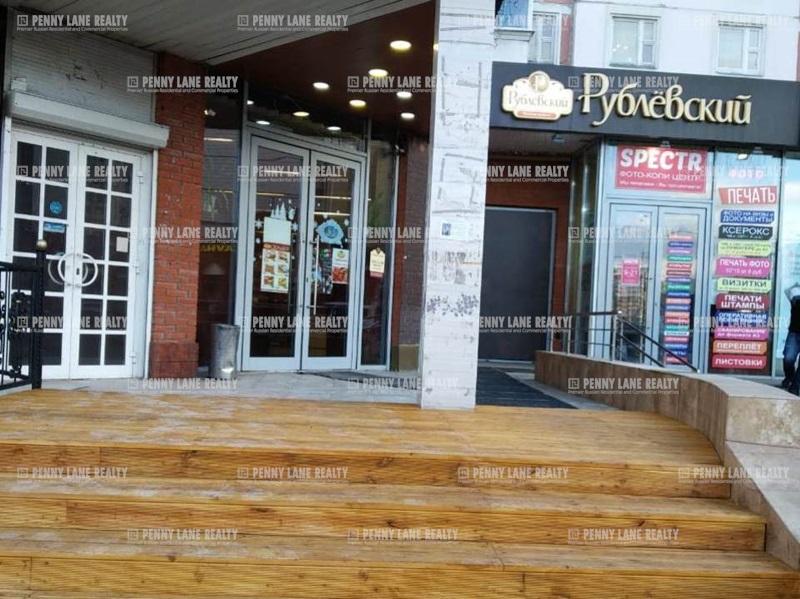 "аренда - ""ул. Братиславская, 13к1"" - на retail.realtor.ru"