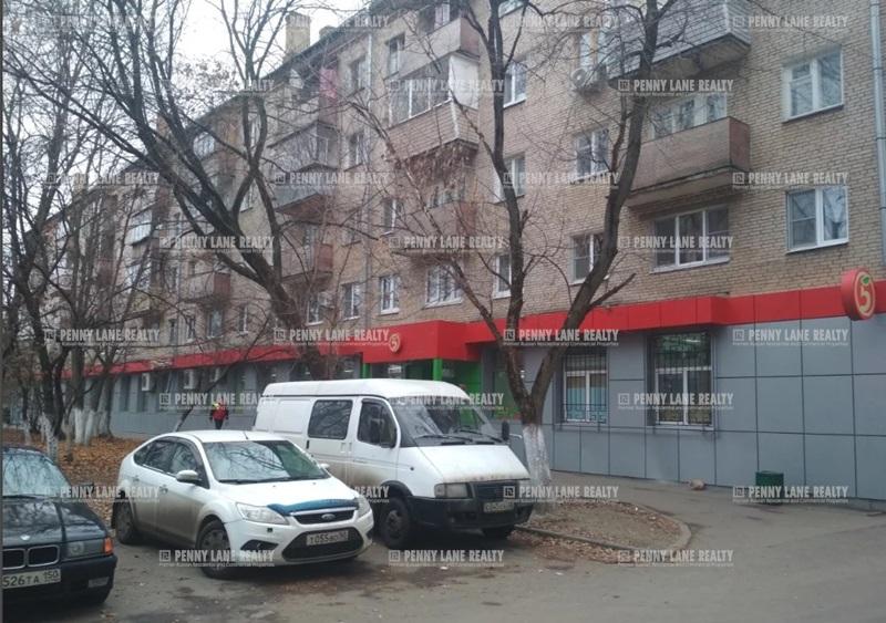 """продажа - """"проезд Железнодорожный, 11"""