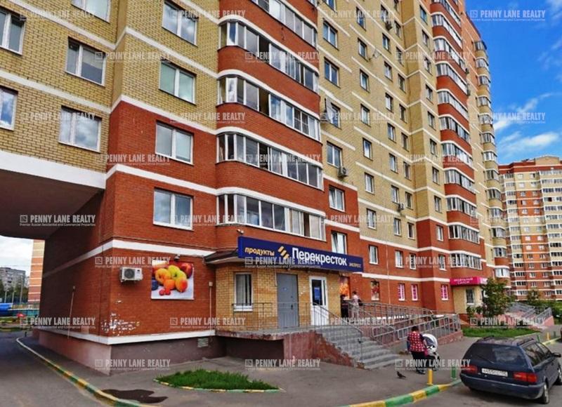 "аренда - ""ул. Богородский, 10к2"" - на retail.realtor.ru"