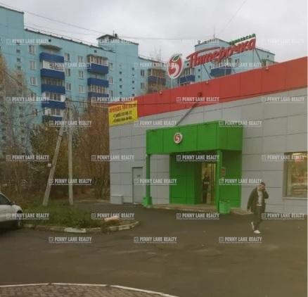 "продажа - ""ул. Шевченко, 5а"" - на retail.realtor.ru"