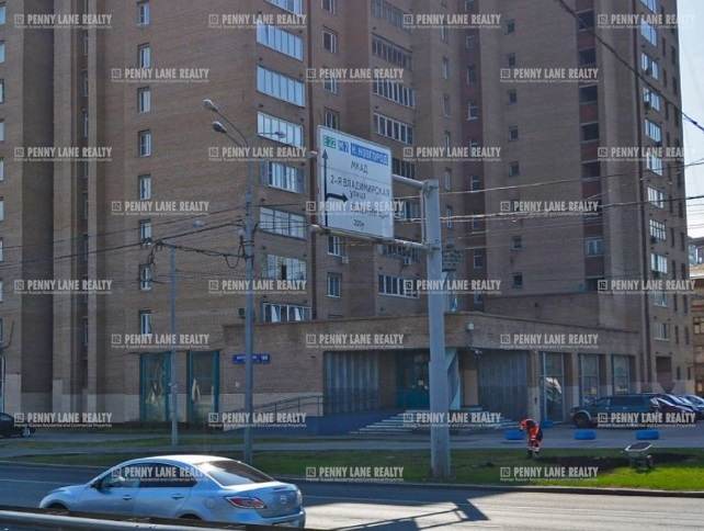 "продажа - ""ул. ш. Энтузиастов, 60 к.1"" - на retail.realtor.ru"