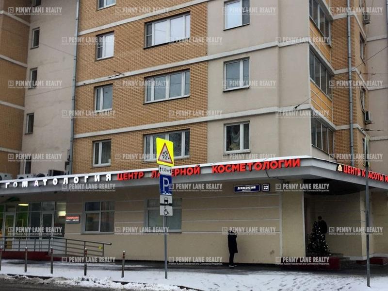 """продажа - """"пер. Денисовский, 22"""" - на retail.realtor.ru"""