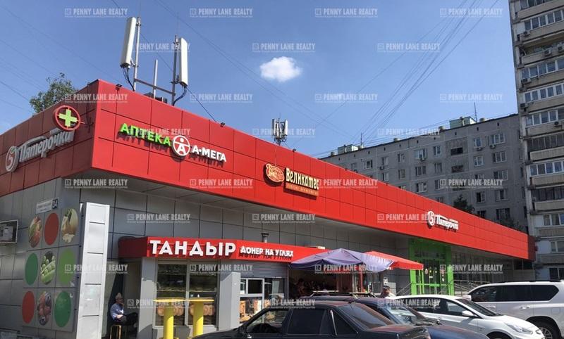 """продажа - """"пр-кт Олимпийский, 34"""