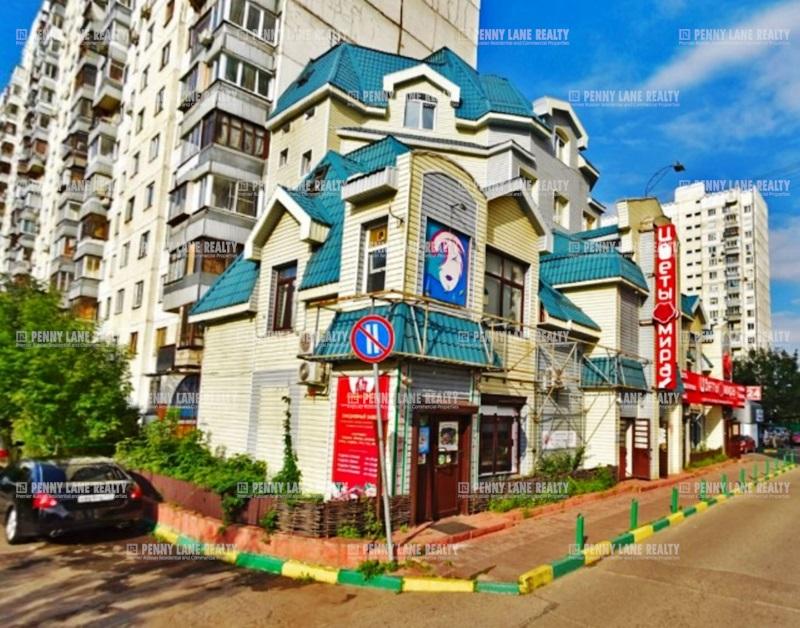 """продажа - """"ул. 3-е Почтовое отделение, 68"""" - на retail.realtor.ru"""