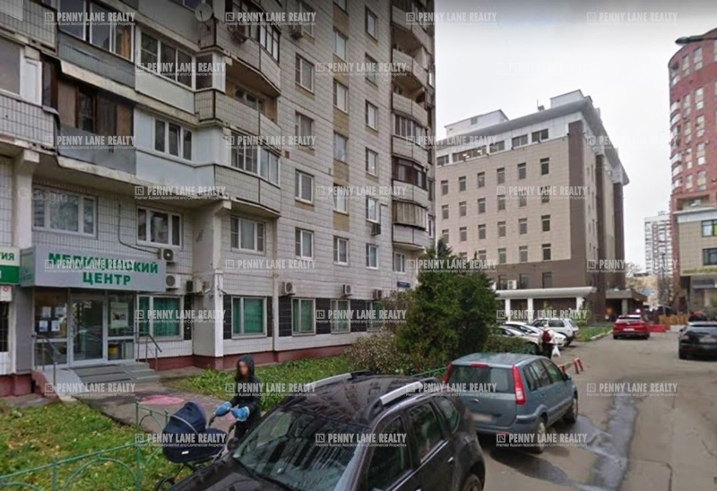 "продажа - ""ул. Мичуринский проспект,, 31к1"