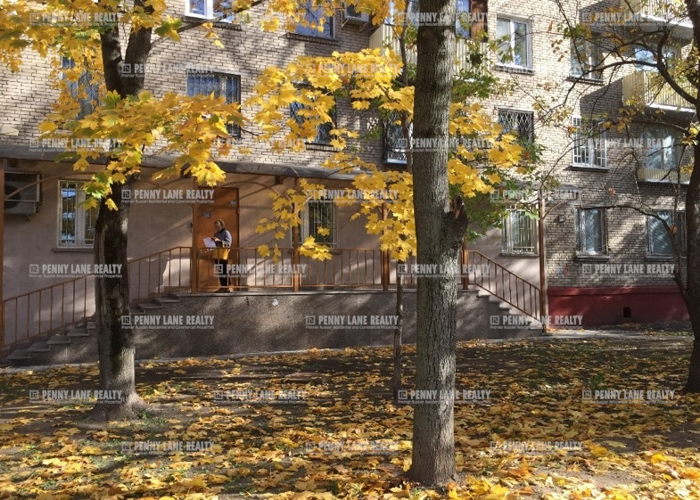 "продажа - ""ул. Зорге, 28"" - на retail.realtor.ru"