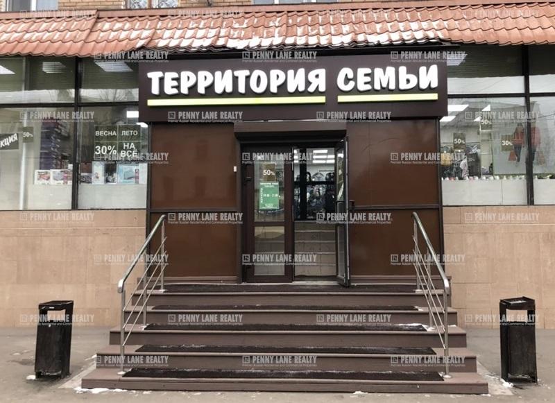 """аренда - """"ул. Первомайская, 85"""" - на retail.realtor.ru"""