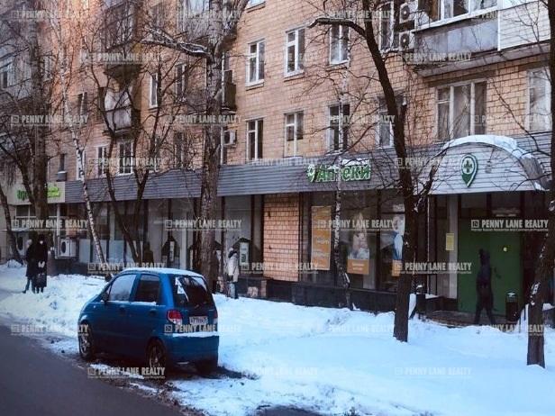 """продажа - """"ул. Вучетича, 22"""" - на retail.realtor.ru"""