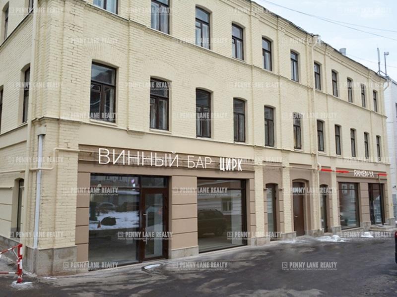 """продажа - """"б-р Цветной, 21с7"""" - на retail.realtor.ru"""