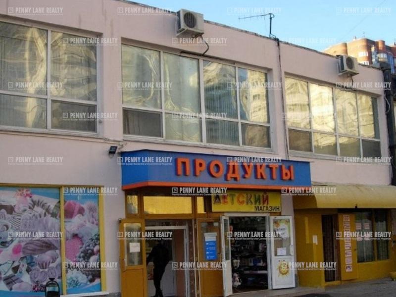 "продажа - ""ул. Обручева, 11"" - на retail.realtor.ru"