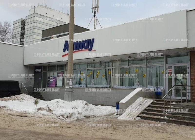 """аренда - """"ул. Духовской, 12"""" - на retail.realtor.ru"""