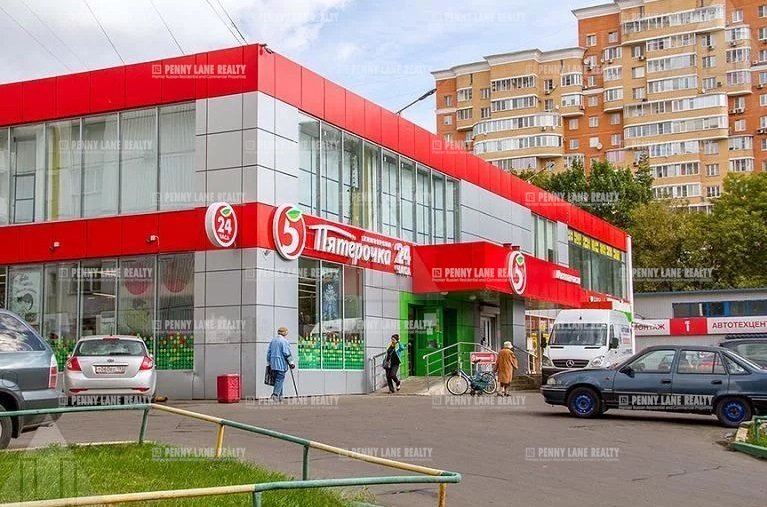 "продажа - ""ул. Петрозаводская, 34"