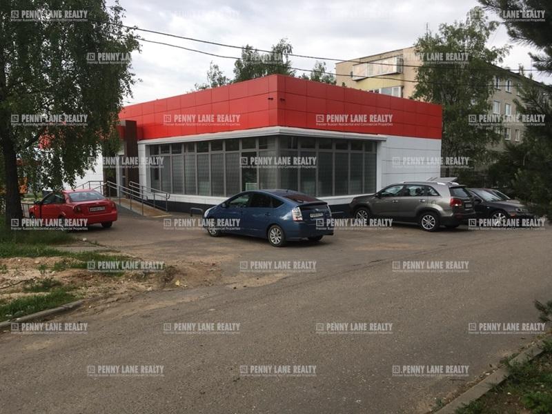 "аренда - ""ул. Тамойкина, 1А"" - на retail.realtor.ru"