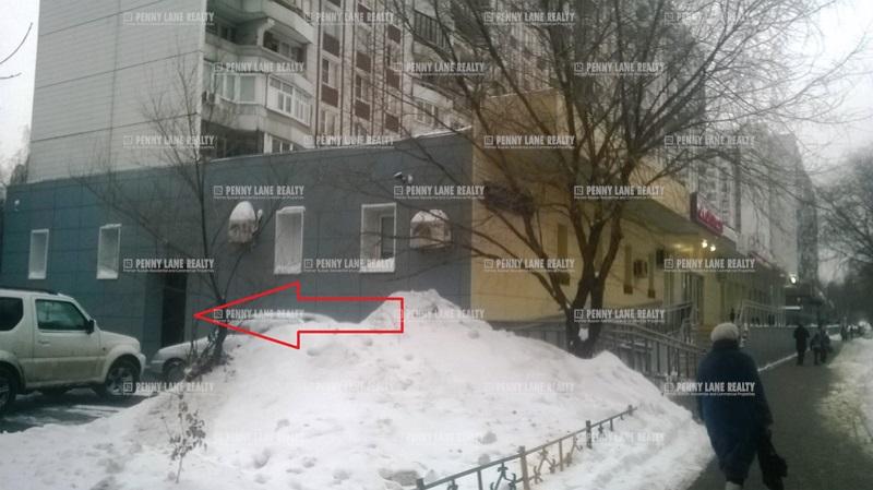 """аренда - """"ул. Новокосинская, 47"""" - на retail.realtor.ru"""