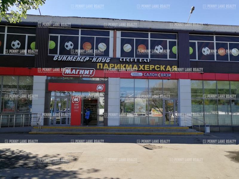 "продажа - ""ш. Коровинское, 33а"" - на retail.realtor.ru"
