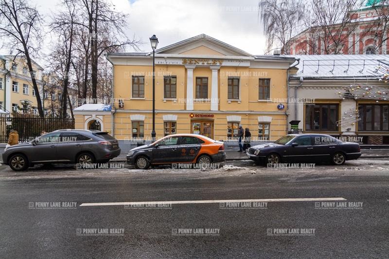 "продажа - ""ул. Покровка, 28/6с3"" - на retail.realtor.ru"