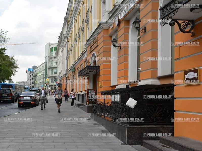"продажа - ""проезд Лубянский, 15/2"" - на retail.realtor.ru"