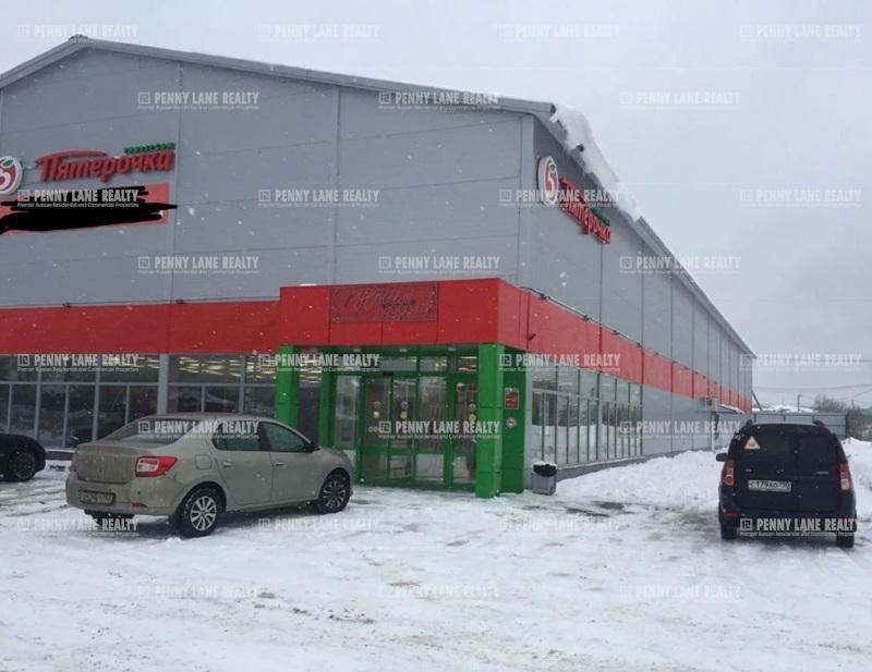 """продажа - """", 18"""" - на retail.realtor.ru"""