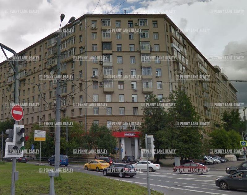 "аренда - ""ул. Гастелло, 41"" - на retail.realtor.ru"
