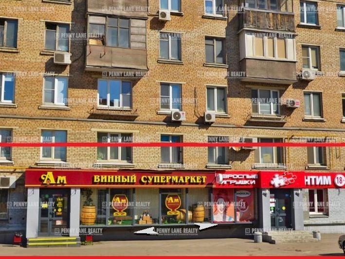 "аренда - ""ул. Сущёвский Вал, 23"" - на retail.realtor.ru"