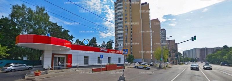 "продажа - ""ул. Исаева, 5"" - на retail.realtor.ru"