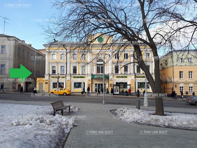 "аренда - ""ул. Пречистенка, 6"" - на retail.realtor.ru"